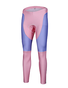 Sports QKI Cycling Tights Women's Breathable / Quick Dry / 3D Pad