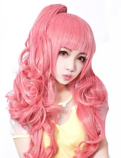 Lolita Wigs Sweet Lolita Lolita Lolita Wig 55 CM Cosplay Wigs Solid Wig For