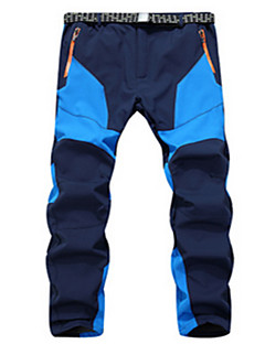 Men's Tights Camping / Hiking / Exercise & Fitness / Leisure Sports / RunningWaterproof / Breathable / Thermal / Warm / Windproof /