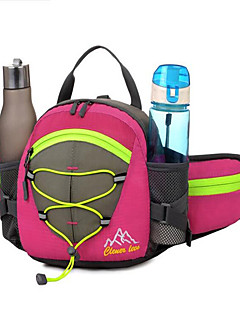 20 L תיקים נתלים ותיקי שליח / ארנקים / תיק כתף מחנאות וטיולים / טיפוס / ספורט פנאי / לטייל / רכיבה על אופניים טבע / ספורט פנאיעמיד למים /