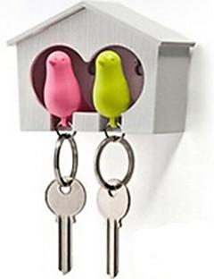 Key Chain Ptica Lijep Zviždaljka Duga ABS