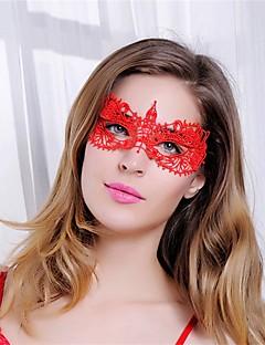 Women Ultra Sexy Nightwear,Sexy Solid-Thin Cotton Blends Red Women's