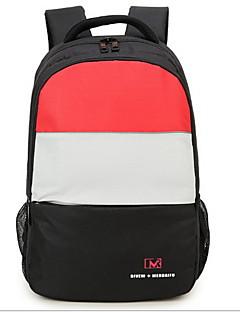 20 L Mochila Viajar Ao ar Livre Multifuncional Vermelho Cinza Escuro Preto Others
