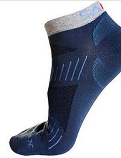 남성의 양말 캠핑 & 하이킹 레저 스포츠 통기성 착용 가능한 땀 흡수 기능성 소재 봄 여름 가을 겨울스포츠-L