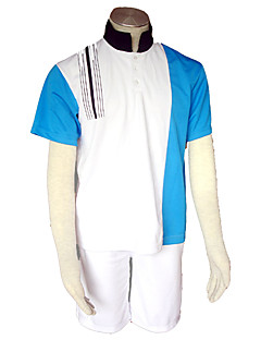 The Prince of Tennis Anime Cosplay Costumes T-shirt / Shorts Male