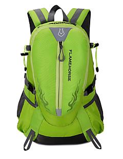 35 L Batohy Malé batůžky Cyklistika Backpack batoh Outdoor a turistika Lezení Fitness Volnočasové sporty cestování Zimní sporty Běh