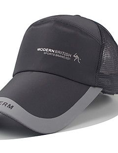 Fashion Solid Color Casual Men And Women Couple Baseball Cap Summer Tourism Hiking Sun Hat