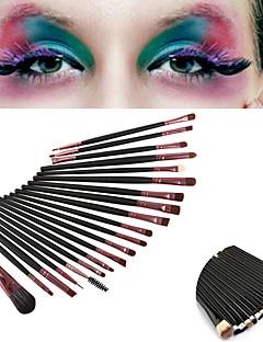 20Pincel para Lábios / Pincel de Sombrancelha / Pincel de Delineador de Olhos / Pincel de Eyeliner Liquido / Pincel de Cílio (redonda) /