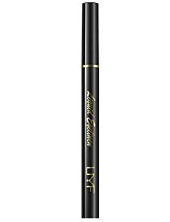 Tuš za oči Pencil Suha Dugo trajanje Prirodno Crna Fade Eyes 1
