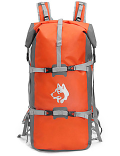 45ll L リュックサック 登山 キャンピング&ハイキング 旅行 防水 防雨 防水ファスナー 防塵 耐久性