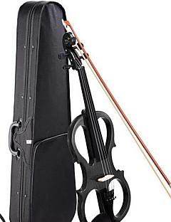 Viool Zwart Fade Snaarinstrument Hoes