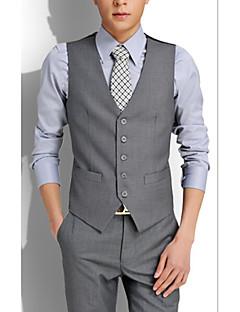 Negócio / cerimônia / casamento sólido 100% algodão botões