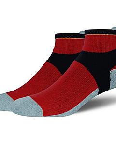Men's Socks Leisure Sports Badminton BasketballBreathable Wearable Anti-skidding Non-Skid Antiskid Protective Limits Bacteria