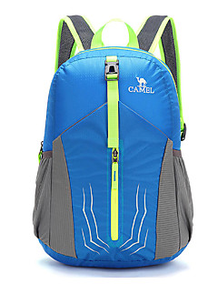 CAMEL 20 L Traveling Mountaineering Hiking&Camping Backpack Color Blue/ Camouflage