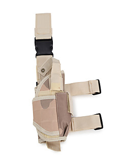 0-10L L אביזרים לתיקי גב מחנאות וטיולים טבע הצגה אימון עמיד למים ניתן ללבישה הסוואה ניילון