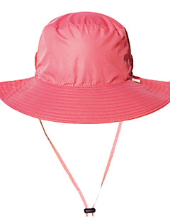 Women's Hat Lightweight Materials Comfortable Sunscreen Nylon