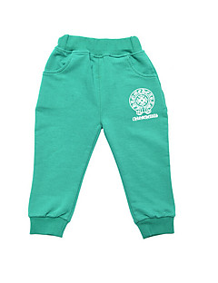 Unisex Casual/Daily Solid Pants-Cotton All Seasons