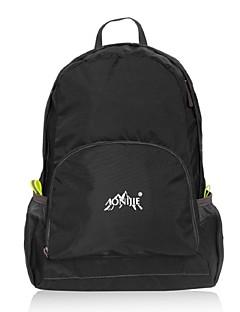 25 L Komprese balení batoh Outdoor a turistika Fitness Volnočasové sporty cestování Vevnitř OutdoorReflexní pásek Nositelný Kompaktní