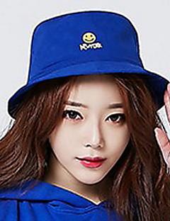 כובע קסקט דפוס כותנה כל העונות יום יומי נשים