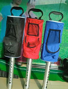 Golf Emme Topu Toplayıcı Golf Topu Getirici Su Geçirmez Dayanıklı Naylon için Golf