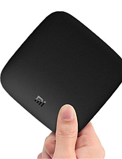 Xiaomi Cortex-A53 Android TV Box,RAM 2GB ROM 8GB Quadcore WiFi 802.11a WiFi 802.11b WiFi 802.11g WiFi 802.11n WiFi 802.11ac Bluetooth 4.0