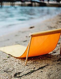 Походный коврик Кресло Влагонепроницаемый Водонепроницаемость Пляж  Походы Путешествия На открытом воздухе В помещении Осень Весна Лето