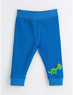 Baby Hose-Lässig/Alltäglich einfarbig Baumwolle Sommer