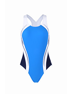 לנשים נושם 100% פוליאסטר חליפת צלילה בלי שרוולים בגדי ים-חוף גלישה קיץ קלאסי