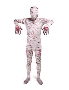 Zentai kombinézy Morphsuit Zombie Zentai Cosplay kostýmy Ostatní Leotard/Kostýmový overal Zentai Lycra a elastan UnisexHalloween Vánoce