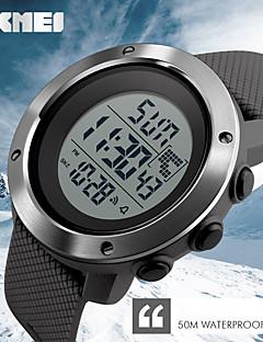 Herrn Sportuhr Militäruhr Kleideruhr Smart Uhr Modeuhr Armbanduhr Einzigartige kreative Uhr Digitaluhr Chinesisch Quartz digital Kalender