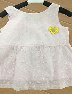 bébé Enfant Naissance Coton Baptême Fleur Une-Pièce,Fleur Toutes les Saisons