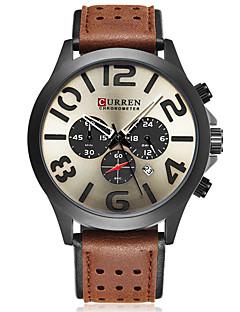 Herrn Sportuhr Militäruhr Kleideruhr Totenkopfuhr Smart Uhr Modeuhr Armbanduhr Einzigartige kreative Uhr Chinesisch Quartz Kalender