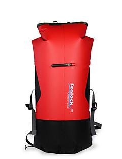 Sealock 25 L Mochila Impermeável Bolsa Impermeável Bolsa Seca Prova-de-Água para Natação Mergulho / Náutica