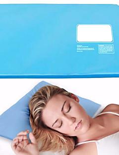 nyári jég pad masszírozó terápia betét chillow alvó támogatás pad mat izom enyhítésére hűsítő gél párna