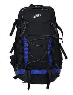 Unisex Tašky Celý rok Nylon Sportovní a pro volný čas s pro Profesionální použití Outdoor a turistika Lezení Vodní modrá Trávová zelená