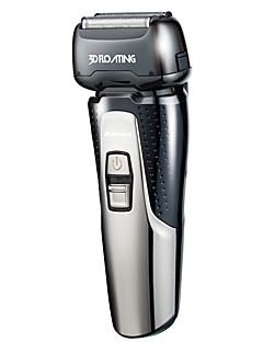 Máquinas de barbear eléctricas Homens e Mulheres Rosto 110V-220V Impermeável Leve Lavável Destacável Design fino Design Portátil Leve e