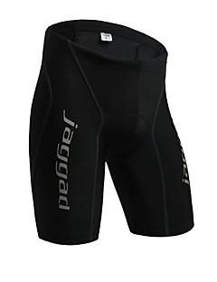 Jaggad Biciklističke kratke hlače s jastučićima Muškarci Bicikl Podstavljene kratke hlače Ποδηλασία Spandex Jednobojni Brdski biciklizam