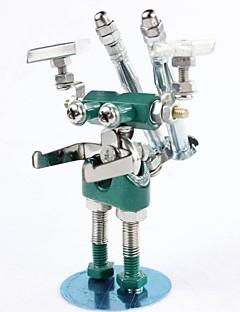 Puslespill GDS-sett 3D-puslespill Metallpuslespill Puslespill og logikkleker Byggeklosser GDS-leker Tegneserie Metall