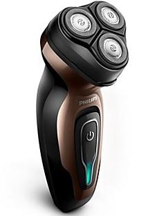 Rasoir rasoir philips yq6188 / 16 Indicateur de charge 100-240v