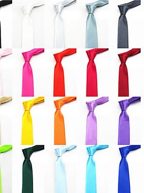 עניבת צווארון יום יומי,גברים