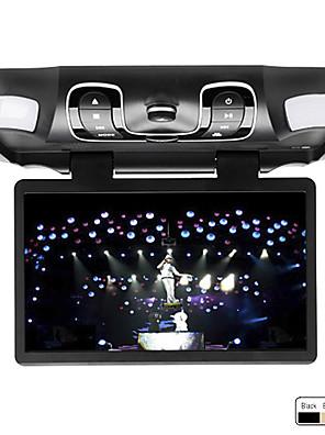 """Zamontować 15.6 """"dach samochodowy odtwarzacz dvd gra wsparcie, karta SD"""