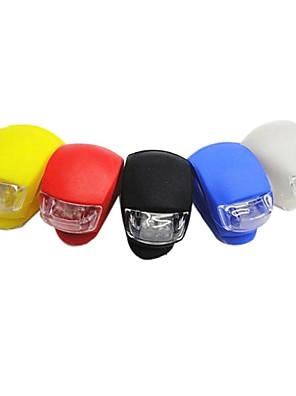 Cykellys / Forlygte til cykel / Baglygte til cykel LED Cykling batterier Lumens Batteri Cykling / Multifunktion-Belysning