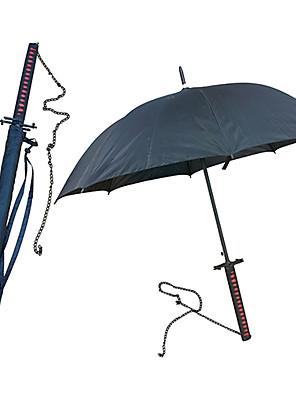 Zanpakutau Tensa Zangetsu konečné podobě Samurai Sword Umbrella