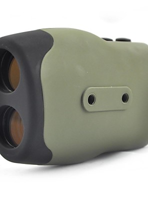 Visionking® 6x 24 mm Monokulær Night Vision 122m/1000m Multi-coated Rækkevidde Finder Grøn