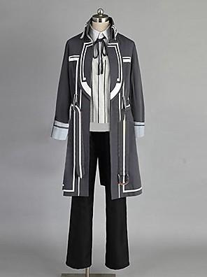 inspirado por Norn 9 sakuya trajes nijo cosplay