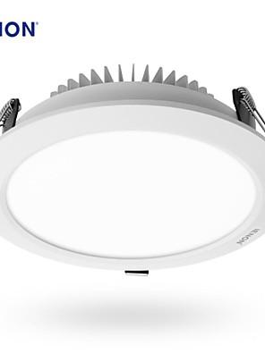 IENON® 18 W SMD 1500-1600 LM 6000 K Koel wit Verzonken ombouw Plafondlampen AC 100-240 V