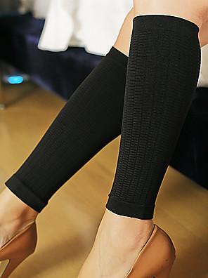 dámská krátká konstrukce tvarování dolní části nohy kotník ponožka jarní a spalování tuků podzim tele ponožky černé ny031
