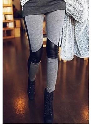 Ženy Bavlna Legging