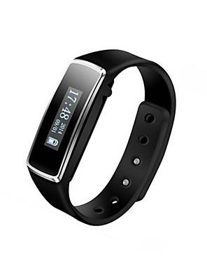Smart armbånd / Aktivitetstracker / Armbånd Skridttællere / Multifunktion / Påførelig / Søvnmåler Bluetooth 4.0 iOS / Android / iPhone