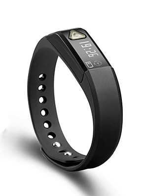 aktivitet tracker vidonn X5 bærbare smarte armbånd armbånd, bluetooth4.0 / OLED / IP65 / skridttæller / til Android / iOS